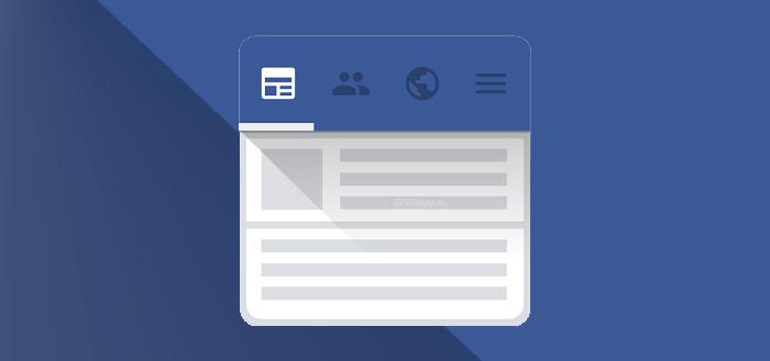 Swipe for Facebook 4.0: 10 verbeteringen en nieuwe functies