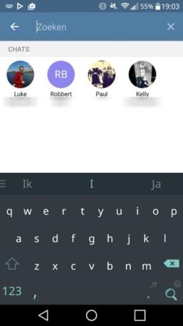 Telegram 3.9