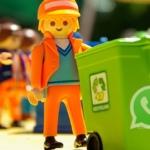 Magic Cleaner ruimt heel handig je overbodige WhatsApp-foto's op