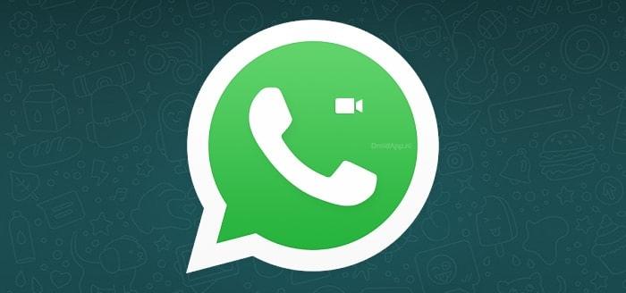 WhatsApp videobellen nu aanwezig in Android: nog niet actief [update]
