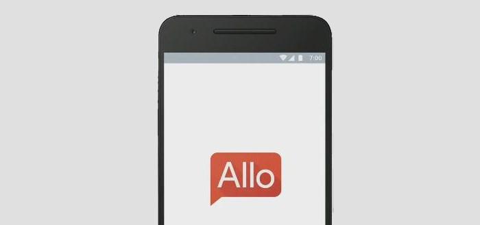Google Allo: onwijs gaaf alternatief voor WhatsApp