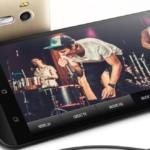 Asus ZenFone Go TV maakt overal digitale TV kijken mogelijk