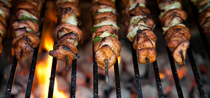 10 BBQ apps voor een perfecte barbecue