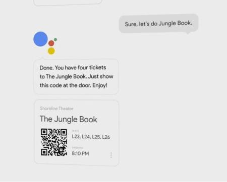 Google Assistent