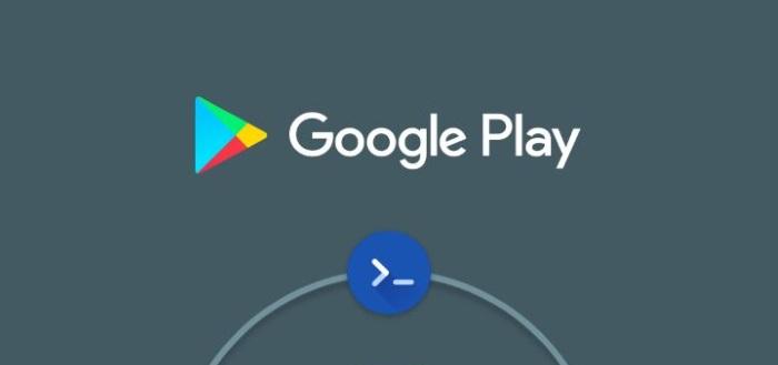 Google Play Ontwikkelaars