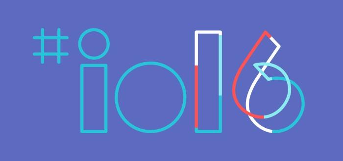 Google I/O 2016 in cijfers en andere feiten