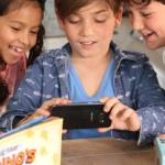 AH Dino-app wekt dinosauriërs tot leven met virtual reality
