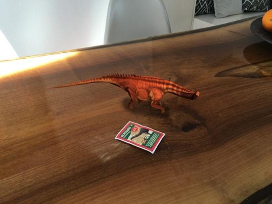 Dinoplaatjes