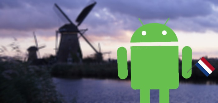 Android Nederland