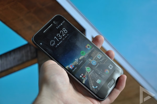 HTC 10 2.41.401.41