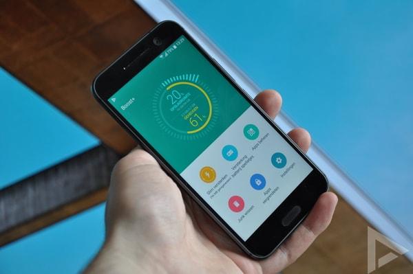HTC 10 Boost+