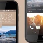 HTC legt Desire 830 met 4G dual-sim ondersteuning in de winkel