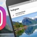 Instagram voegt herfst-stickers toe voor je foto's en video's