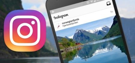 Instagram gaat volgorde in je tijdlijn aanpassen met (deels) nieuwe berichten