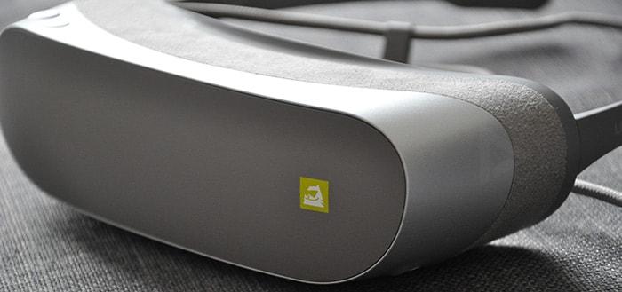 LG 360 VR review: LG moet terug naar de tekentafel