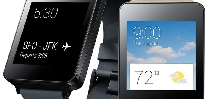 Ook LG G Watch krijgt niet de Android Wear 2.0 update