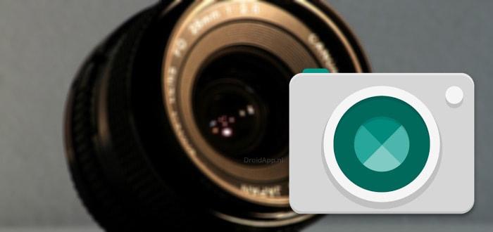 Moto Camera-app update brengt AR Stickers, watermerk, portretmodus en meer