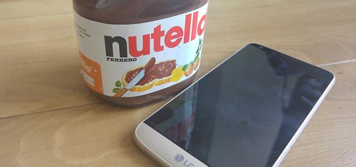 Hiroshi Lockheimer hint naar Android Nutella als opvolger Marshmallow