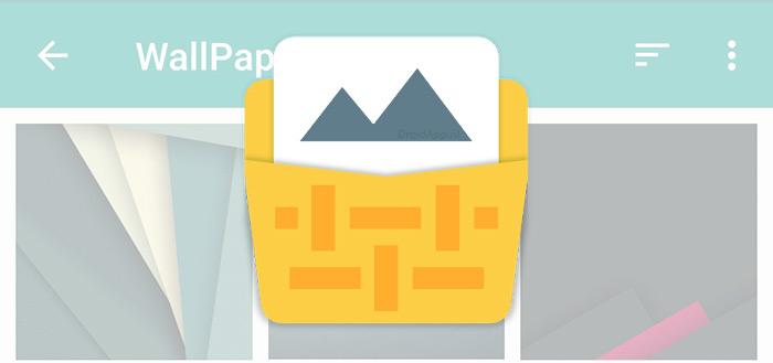 Picnic Galerij: een galerij-app die uitblinkt in eenvoud