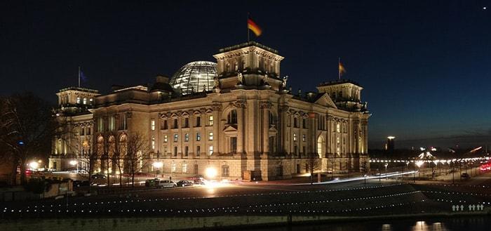 Duitse 'Bundestag' kocht deze smartphones voor 270.000 euro