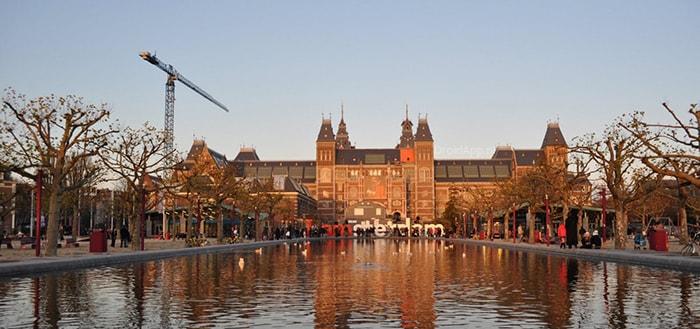 Google voegt 'Rijksmuseum' toe aan Street View en Arts & Culture app