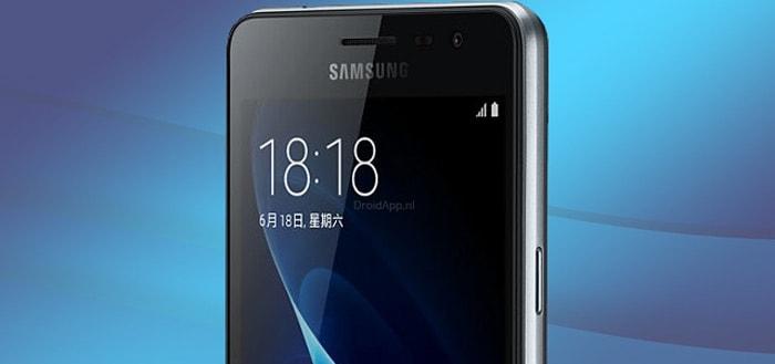 Meer nieuwe details bekend van betaalbare Samsung Galaxy J3 (2017)