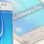 Samsung Galaxy J7 (2016) met metalen behuizing te koop in Nederland
