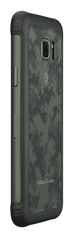 Aangekondigde Samsung Galaxy S7 Active heeft enorme batterij Samsung Galaxy S7 S7 Edge mobiele telefoon kopen?