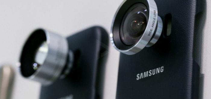 Samsung Galaxy S7 (Edge) Lens Cover nu in Nederland: voor de mooiste foto's