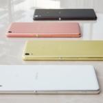 Sony hervat uitrol Android 7.0 Nougat voor Xperia XA (Ultra)