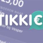 ABN Amro 'Tikkie' app laat iedereen onwijs makkelijk geld overmaken via WhatsApp