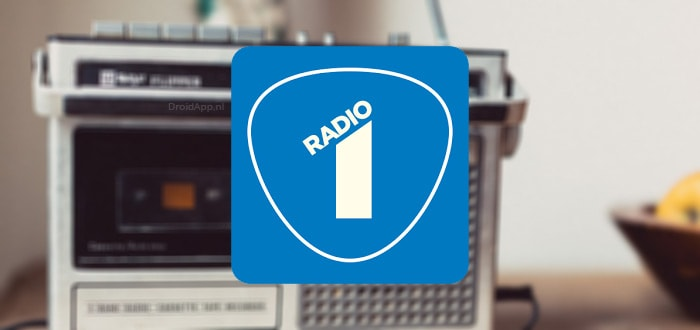 Radio 1 dating app