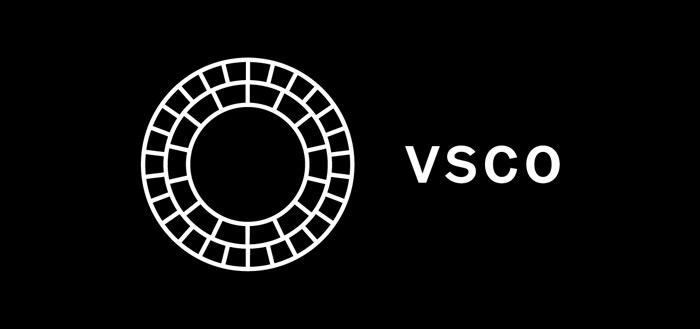 VSCO app kondigt grondige update met nieuwe interface aan voor foto-app