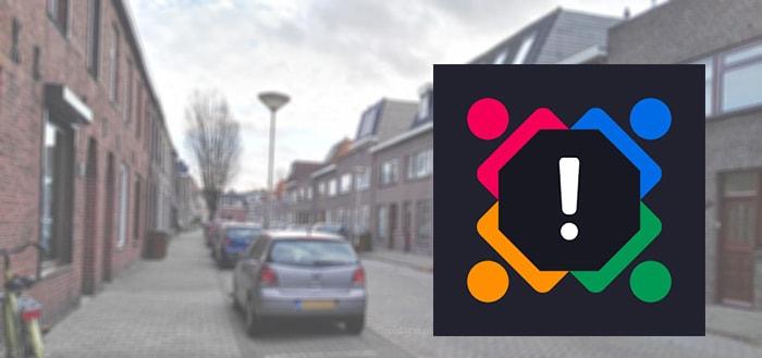 WaakSamen app: een ideale aanvulling op buurt-WhatsApp
