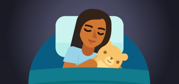 Fitbit helpt gebruikers met verkrijgen betere nachtrust