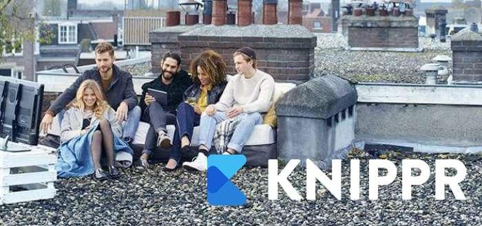 Knippr: persoonlijke, betaalbare tv-dienst nu voor iedereen