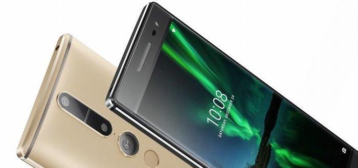 Lenovo Phab2 Pro eerste Project Tango augmented reality smartphone