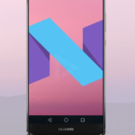 Huawei P9: Android 7.0 Nougat uitgelekt met app-drawer