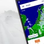 Buienradar 6.2 app: nieuwe notificaties met dagoverzicht en muggenradar