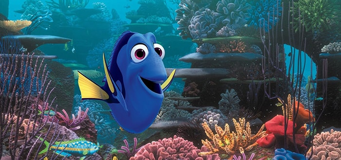 Disney GIF: de leukste Disney gifjes in één app