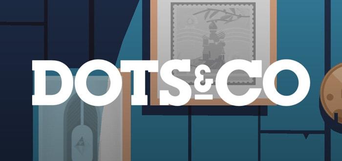 Playdots brengt nieuw verslavend spel uit: Dots & Co
