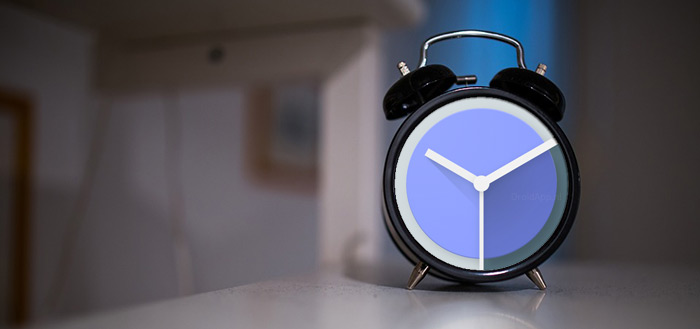 Gebruikers Android 8.0 Oreo maken melding van problemen met wekker