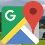 Google Maps 9.45 brengt delen lijstjes dichterbij en nieuw aankomstscherm
