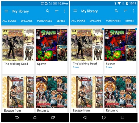 Google Play Books 3.9