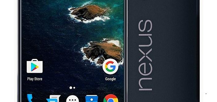 HTC Nexus Marlin: toont deze render het ontwerp?