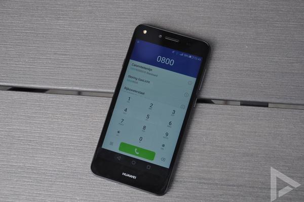 Huawei Y5 II telefoon