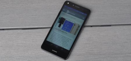 Huawei komt dit jaar met Huawei Y5 Lite (2018) met Android Go