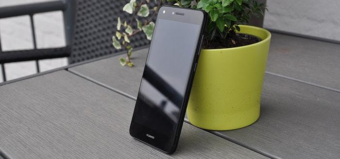Huawei Y5 II review: veel voor weinig