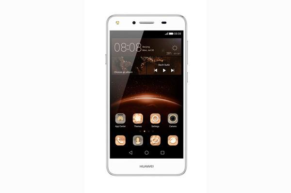 Huawei Y5 II wit