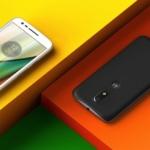 Moto E4 en Moto E4 Plus komen eraan; Plus krijgt 5000 mAh accu